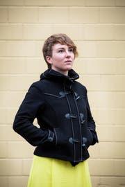 Irène Kälin. (Bild: Sandra Ardizzone/«Aargauer Zeitung»)