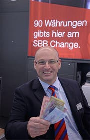 SBB Change (Bild: Pd)