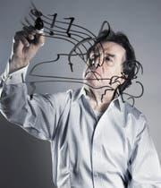 Legendär als Beethoven-Interpret: In Luzern indes verbindet Rudolf Buchbinder Kunst und Entertainment mit Schumann und Liszt. (Bild: Philipp Horak)