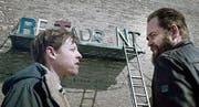 In der neuen dänischen Serie «Helden am Herd» geht es skurril und düster zu und her wie bei «Fargo». (Bild: PD)