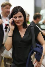 Jolanda Spiess-Hegglin wechselt die Partei. (Archivbild Neue ZZ)