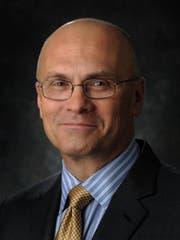 Andrew Puzder: Als Arbeitsminister aufgegeben. (Bild: Stephen Osman/EPA)
