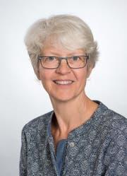 Inger Muggli-Stokholm tritt ihr Amt am 1. August 2018 an und löst Heinrich Felder ab, der nach 25 Jahren als Rektor in Pension geht. (Bild: PD)