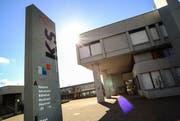 Die Kantonsschule Beromünster wäre eines von den geplanten Sparmassnahmen betroffenen Langzeitgymnasien. (Bild: Roger Grütter / Neue LZ)
