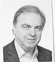Rudolf Gruber (Bild: PD)