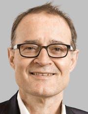 Michael Kaufmann ist Direktor der Hochschule Luzern – Musik und Vorstandsmitglied des Luzerner Theaterclubs. Er war 1992 bis 2004 SP-Grossrat im Kanton Bern und ist auch heute noch SP-Mitglied. (Bild: PD)