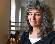 Regisseure vertrauen ihr: Susanne Jauch sucht für Filme Locations wie Hotelzimmer und stattet die Räume situationsgerecht aus. (Bild: PD)