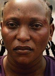 Véro Tshanda Beya Mputu spielt die Titelheldin Félicité. (Bild: PD)
