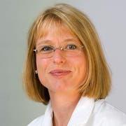 Regula Kaufmann übernimmt die Leitung der Zugham. (Bild: centramed.ch)