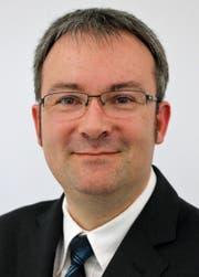Georges Frey, Leitender Staatsanwalt Luzern SA1 per 1.1.2018