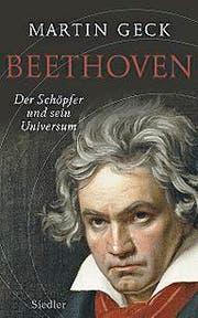 Beethoven von Martin Geck. (Bild: PD)