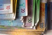 Die Rechnung der Gemeinde Schwyz fiel besser aus als budgetiert. (Bild: Keystone)