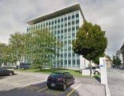 Die Polizeiposten in Luzern bleiben am Wochenende geschlossen. (Bild: Google Maps)