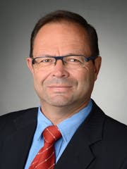 Josef Hess, Vizedirektor des Bundesamtes für Umwelt BAFU. (Bild: pd/BAFU)