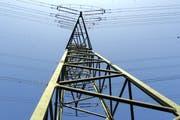 Der Verkauf von Strom des EWN hat um 3% abgenommen. (Symbolbild / Neue ZZ)