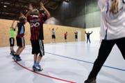 Die Sportförderung im Kanton Luzern soll ausgebaut werden. (Bild: Werner Schelbert)