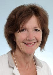 Pia-Maria Rutishauer wird neue Bibliotheksleiterin in der Stadt Zug. (Bild: PD)