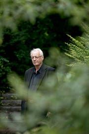 Thomas Bannwart wehrt sich gegen seine Entlassung als Religionslehrer. (Bild Pius Amrein)