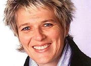 Barbara Betschart. (Bild pd)