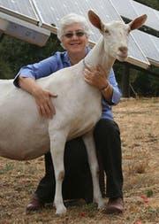 Jennifer Bice wird weiterhin als Geschäftsführerin von Redwood Hill fungieren. (Bild: pd)