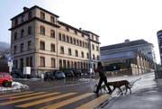 Das Theilerhaus in Zug und die Shedhallen stehen bereits unter Denkmalschutz. Für noch nicht inventarisierte Gebäude und die Abläufe der Unterschuztstellung ist die Gesetzesrevision aber zentral. (Archivbild / ZZ)
