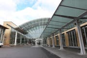 Das Schweizer Paraplegiker Zentrum in Nottwil. (Archivbild: LZ)