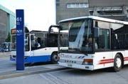 Freie Fahrt für 49 Franken auf dem Netz des Tarifverbunds Passepartout. (Bild: Neue LZ)