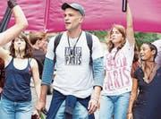 Anti-Aids-Aktivisten von «Act Up». (Bild: Filmcoopi)