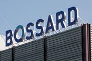 Die Bossard AG in Zug investiert in Frankreich. (Bild: pd)