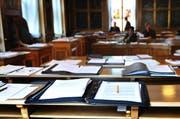 Der Majorz-Gegenvorschlag erfüllt alle gesetzlichen Voraussetzungen (Symbolbild Corinne Glanzmann).