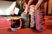Der Staat betreibt Glücksspiele: Kanton und Stadt Luzern sind an der Kursaal Casino AG beteiligt. (Archivbild Neue LZ)