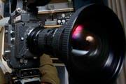 Vier Filmschaffende erhalten je 15'000 Franken zur Weiterbearbeitung ihrer Filmidee. (Symbolbild: Stefan Kaiser)