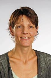 Esther Burkard Geschäftsstellenleiterin (Bild: Foto Optik Grau AG)