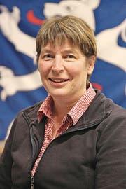 Annelise Zimmermann (54) ist neue Schulleiterin. (Bild: PD)