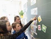 Uri soll eine starke Volksschule haben, in der alle Kinder ihren Platz finden. (Bild: Florian Arnold (Bristen, 4. 4. 16))