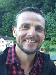 Tom Epp wird neuer Bereichsleiter Bau in Flüelen. (Bild: PD)