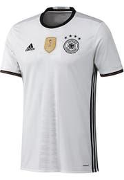 Trikot von Deutschland (Bild: zvg)