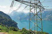 Die CVP fordert neue Strukturen für den Strommarkt. (Bild: Bruno Arnold (15. Juli 2015))
