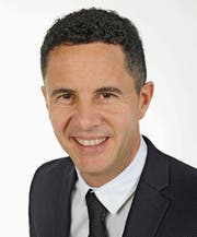 Soll am 13. Dezember definitiv als CSP-Kandidat für die Regierung nominiert werden: Christian Schäli. (Bild: PD)