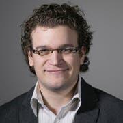 Lukas Sustala leitet neu die Geschicke von NZZ.at. (Bild: Lukas Sustala (@LukasSustala) | Twitter)