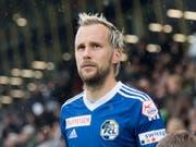 Bekenntnis: Markus Neumayr verlängert in Luzern bis 2019 (Bild: Urs Flüeler/Keystone)