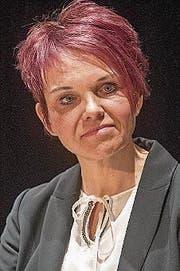 Michèle Blöchliger. (Bild: Urs Flüeler/Keystone)
