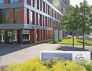 Die Patienten sind mit dem Spital Schwyz zufrieden. (Archivbild Sandrine Hedinger)