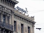 Der CS-Sitz in Zürich: In den USA zahlte die Bank 50 Millionen Dollar, um einen Rechtsstreit wegen des Verdachts auf Zinsmanipulationen beizulegen. (Symbolbild) (Bild: KEYSTONE/WALTER BIERI)