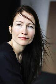 Susanne Abbuehl. (Bild: PD)