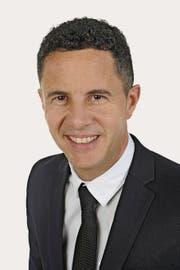 Christian Schäli, CSP, neu: «Ich fühle mich wohl auf dem politischen Parkett.» (Bild: PD)