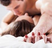 Wenn die inneren Uhren übereinstimmen, verspricht das auch mehr Sex. (Bild: Katarzyna Bialasiewicz/Getty)
