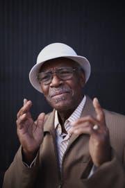 Bob Bryant ist 75-jährig und stammt aus Memphis. (Bild: Wikimedia)