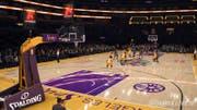So sieht das Game NBA Live 18 aus. (Bild: PD/EA Sports)