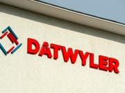 Der Dätwyler-Hauptsitz in Altdorf. Das Unternehmen kauft für 848 Millionen Franken den britischen Elektronikgrosshändler Permier Farnell. (Bild: KEYSTONE/URS FLUEELER)